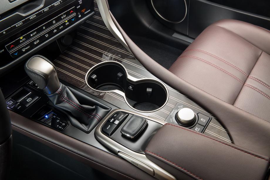 2016 Lexus RX 450h 058