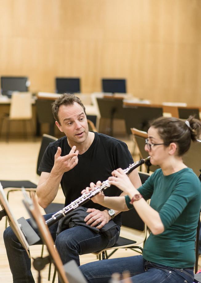 Baltic Youth Philharmonic LAB