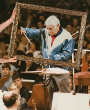 Bernstein-Hommage