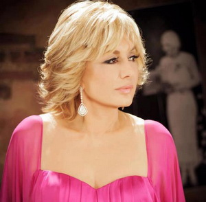 Googoosh (c) Hope Concert