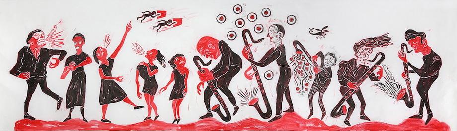 Grafik Festival v Wolfgang Smy_klein