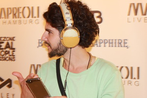 Matteo Capreoli