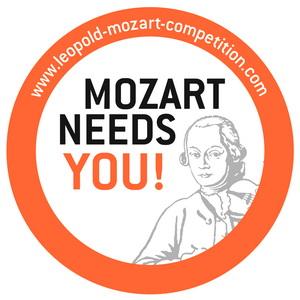 Mozart needs you