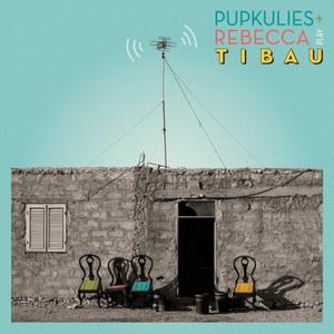 Pupkulies & Rebecca Cover