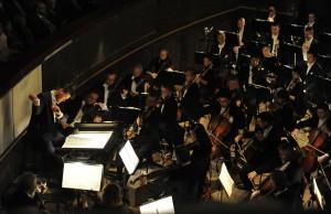 Staatskapelle Dresden Christian Thielemann Semperoper 2012 (c) Matthias Creutziger